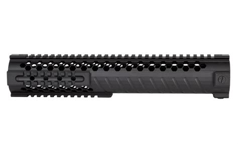 Grizzly 10 Free Float Handguard Hexagon