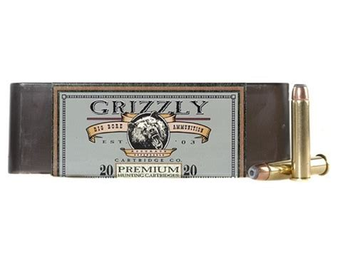Grizzly 45 70 Ammo Reviews And Gunbot 45 Ammo