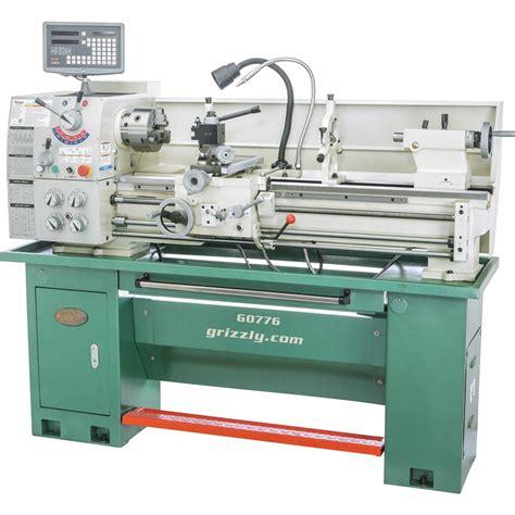 Grizzly Gunsmith Lathe