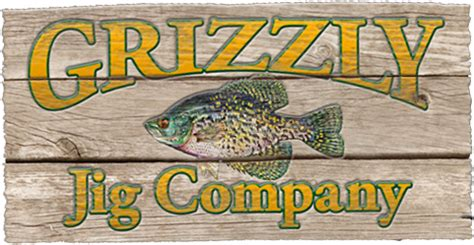 Grizzly jig company Image