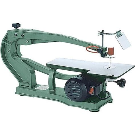Grizzly scroll saw # g1060 Image