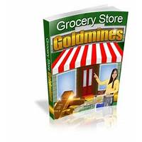 Grocery store goldmines guide