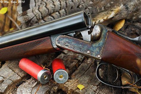 Grouse Hunting Shotgun Gauge