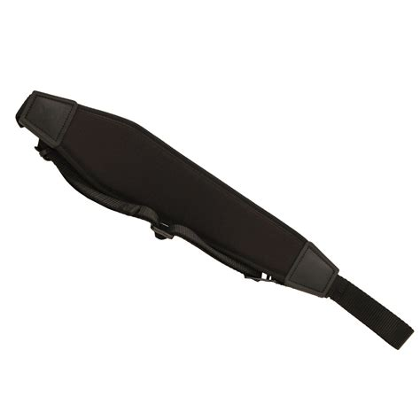 GrovTec US Padded Nylon Rifle Sling With Swivels - Other
