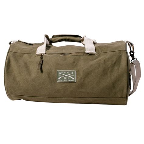 Grunt Style Bag