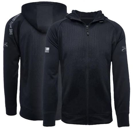 Grunt Style Defender Jacket