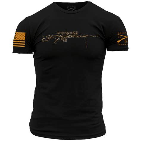 Grunt Style Prs Shirt