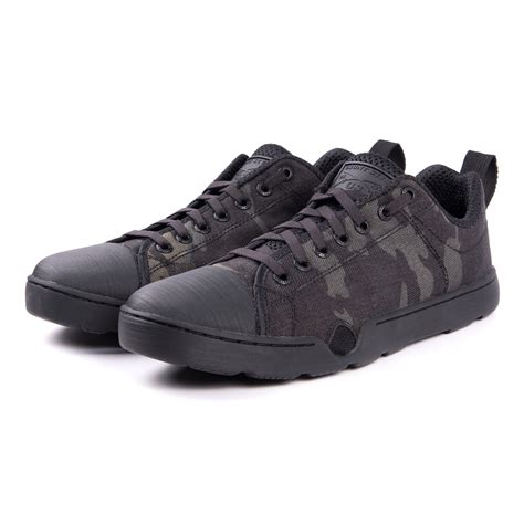 Grunt Style Raid Shoes Review