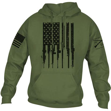 Grunt Style Sweatshirt