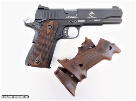 Gsg 1911 22 Grips