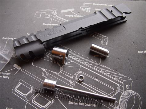 Gsg 1911 Replacement Slide Uk