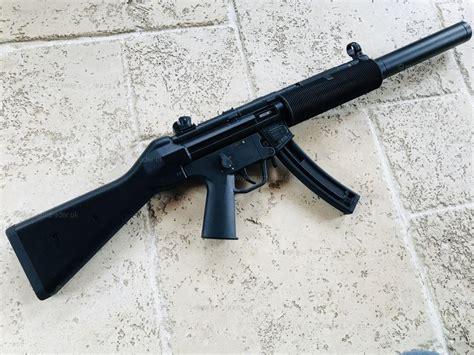 Gsg 22 Rifle In Canada