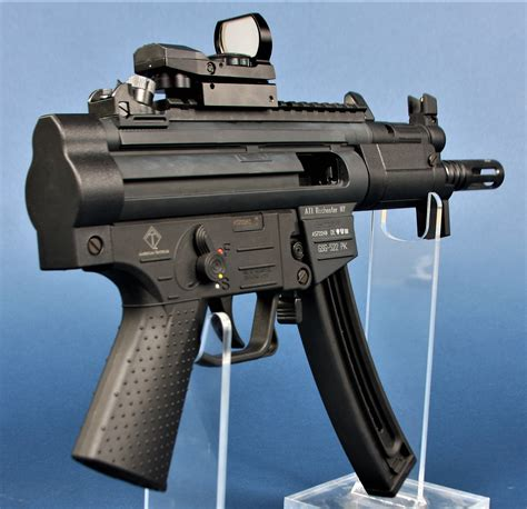 Gsg 522 Pk Pistol For Sale