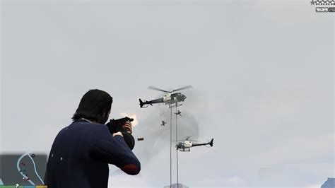 Gta Online Explosive Ammo Shotgun