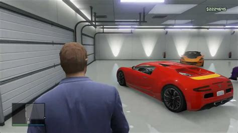Gta 5 10 Car Garage Make Your Own Beautiful  HD Wallpapers, Images Over 1000+ [ralydesign.ml]