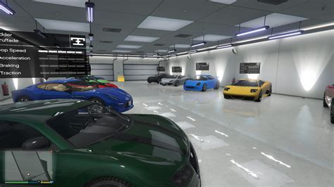 Gta 5 Cars In Garage Make Your Own Beautiful  HD Wallpapers, Images Over 1000+ [ralydesign.ml]