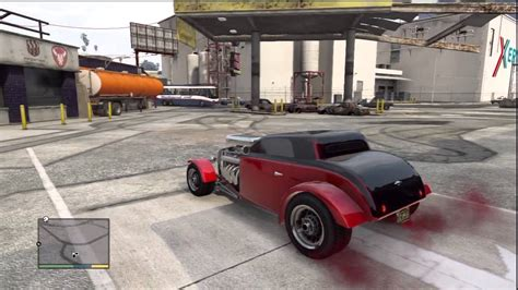 Gta 5 Garage Special Vehicles Make Your Own Beautiful  HD Wallpapers, Images Over 1000+ [ralydesign.ml]