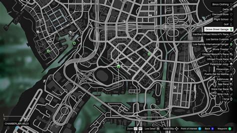 Gta Garage Locations Make Your Own Beautiful  HD Wallpapers, Images Over 1000+ [ralydesign.ml]