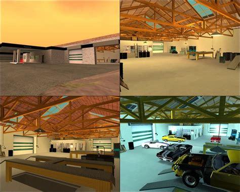 Gta Sa Car Garage Mod Make Your Own Beautiful  HD Wallpapers, Images Over 1000+ [ralydesign.ml]