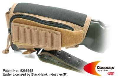 Guarder Ammo Cheek Pad For Rifle Shotgun