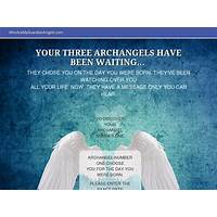 Guardian angel personalized system high conversions and commissions coupon