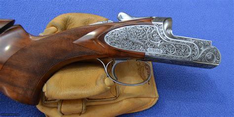 Guerini Shotgun Barrel