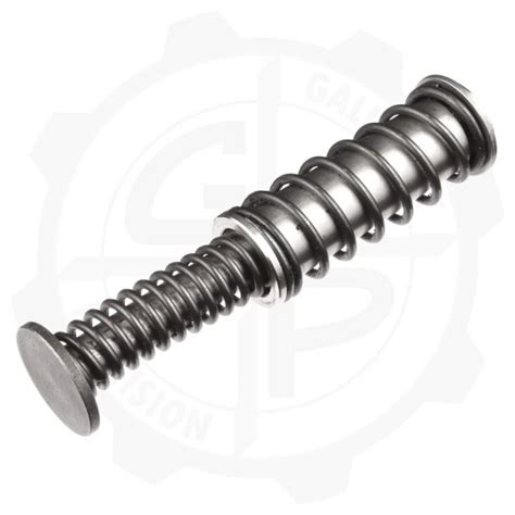 Guide Rod Assembly 5 And 6 Nowlin Arms Manufacturer