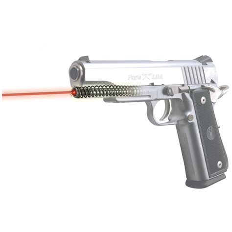Guide Rod Laser Sight Lasermax Inc - Gunsmike Bugpy Co