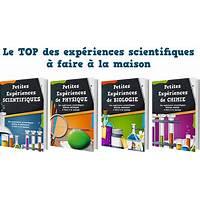 Guide d'activites scientifiques pour enfants petitesexperiences com discounts
