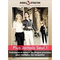 Coupon for guide de drague :