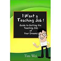 Guide to getting a teaching job methods