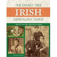 Guide to irish genealogy and tracing your irish ancestry resource pack offer