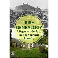 Guide to guide to irish genealogy and tracing your irish ancestry resource pack