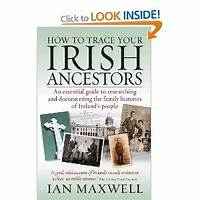 Buy guide to irish genealogy and tracing your irish ancestry resource pack