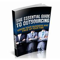 Guide to outsourcing profits promotional code