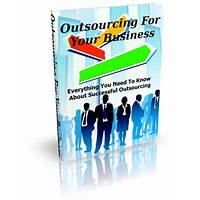 Guide to outsourcing profits compare