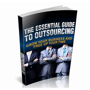 Guide to outsourcing profits methods