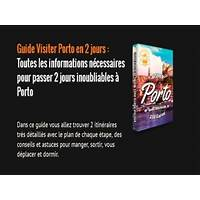 Coupon code for guide visiter porto en 2 jours