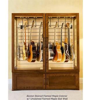 Guitar Cabinet Design Plans