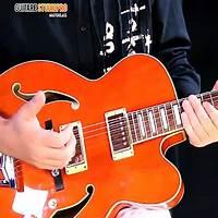 Guitare studiopro masterclass inexpensive