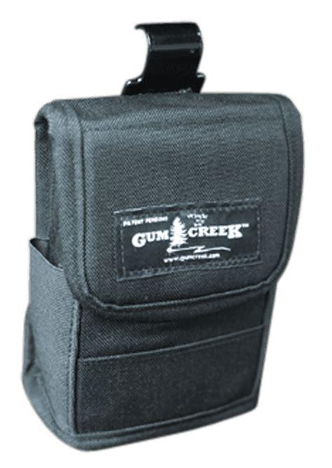 Gum Creek Holster Review