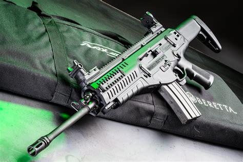 Gun Review Beretta S Arx 100 Rifle Gun Digest