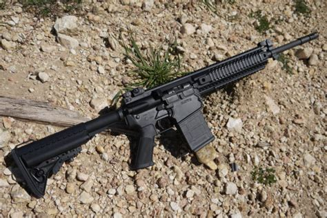 Gun Review Colt Le901 16s The Truth About Guns