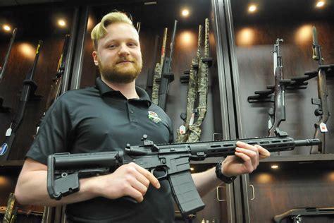 Gun Store Coquitlam