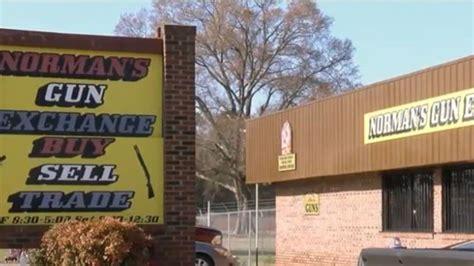 Gun Store Florence Sc