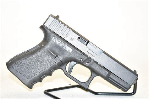 Gun Review Glock 32 357 Sig My Gun Culture