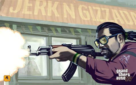 Gun Store Grant Theft Auto