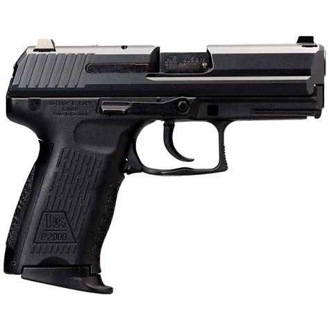Gun Review Heckler Koch P2000 - The Truth About Guns