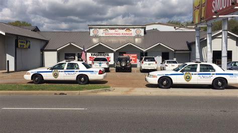 Gun Store Huntsville Tx