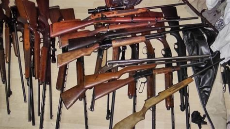 Gun Store In Alberta Canada